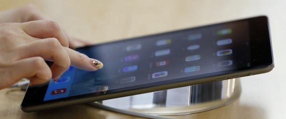 How iPad got its iconic design revealed!