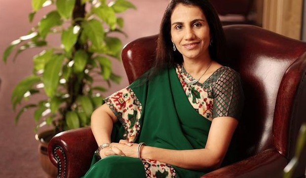 ICICI Bank MD & CEO Chanda Kochhar named most powerful Indian businesswoman