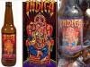 Furore over images of Hindu deities on beer bottles
