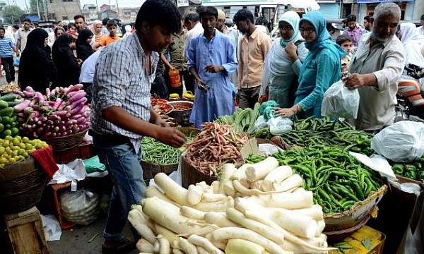 Inflation jumps to 7 percent in October