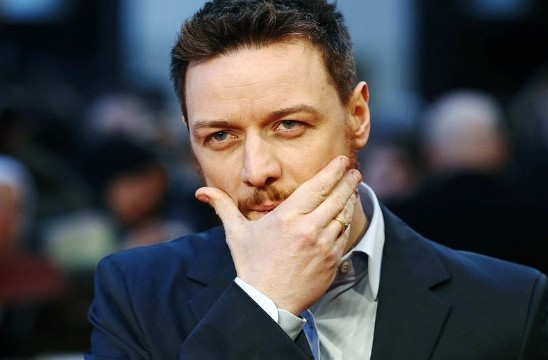 James McAvoy to make Broadway debut in charity event