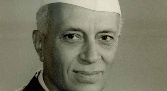 Panel to shape Nehru's birth anniversary year policies