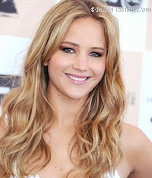 Actress Jennifer Lawrence Named 2013's Entertainer Of The Year By The Associated Press