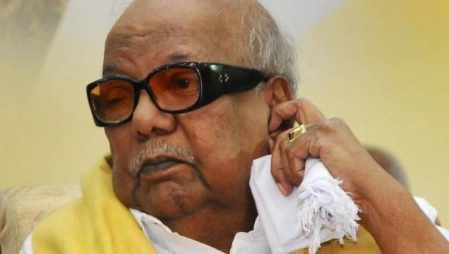 DMK to discuss LS polls in General Council meet on Dec. 15