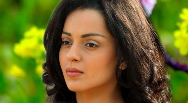 Forget credit, male actors even take away all money: Kangana Ranaut