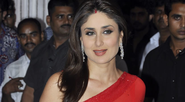 Actress Kareena Kapoor has embarked on a new phase in her career