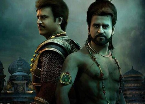 'Kochadaiiyaan' slated to release Jan 10, 2014