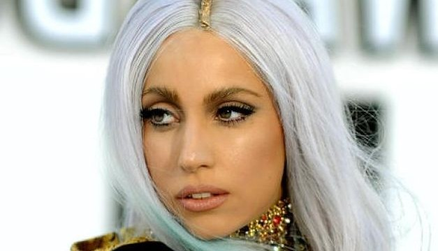 `Now sober` Lady Gaga admits to having smoked 15 joints a day