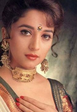 Dedh Ishqiya : Actress Madhuri Dixit excited about the song choreographed by Remo D'Souza