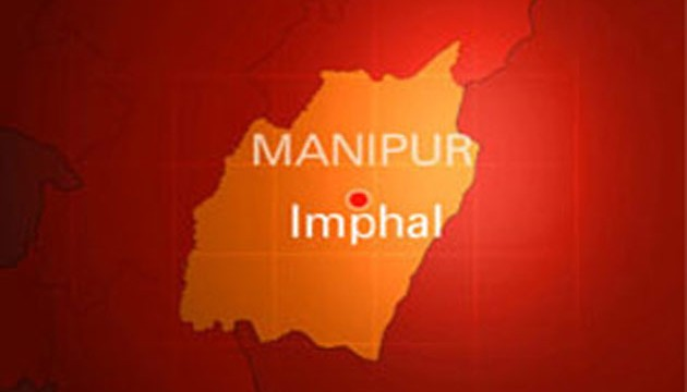 AFSPA extended for a year in Manipur
