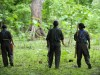 Maoists resort to arson in South Kannada district