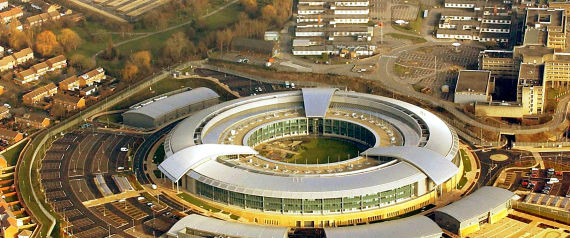 'Europe's spies work together on mass surveillance'