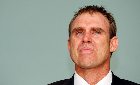 Hayden believes Warner must `buy into` Oz team culture to achieve potential