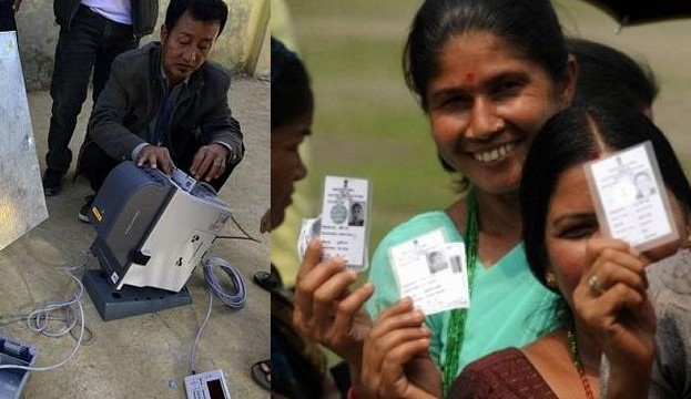 Mizoram Assembly Elections: 50 percent votes cast By midday