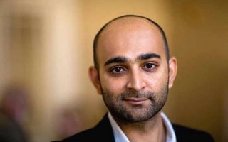 Mohsin Hamid, Cyrus Mistry shortlisted for literature prize
