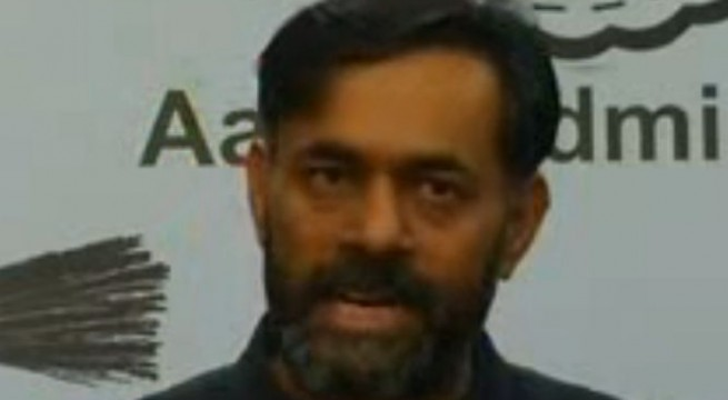 Aap gives alternative; hand over raw footage or accept sting video as doctored