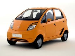 Positioning Nano as world's cheapest car a mistake: Mr. Ratan Tata