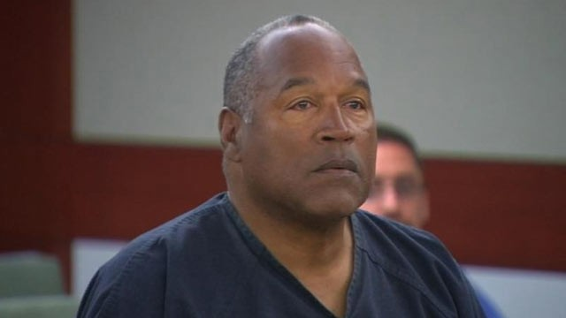 US judge denies new trial for OJ Simpson over 2008 `sports memorabilia robbery` case