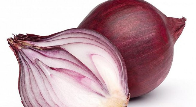 'Tearless' onions can help fight cardiovascular disease and control weight gain