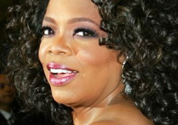 Was Oprah in on dad's scheme to dupe step-mom out of barbershop?