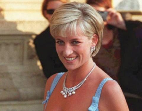British police reject Princess Diana murder claim