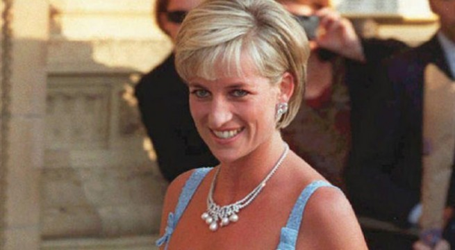 British police reject Princess Diana murder claim
