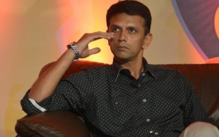 Lower-order contribution good for Indian cricket : Former captain Rahul Dravid