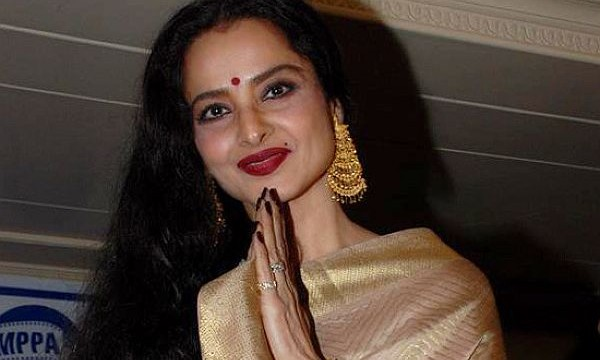 Karan Johar keen to have 'koffee' with Rekha