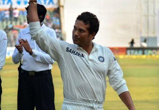Tendulkar's farewell Test: West Indies reach 93/2 at lunch