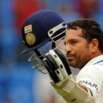 Sachin Tendulkar farewell series : Dismissed for 74, crowd applauds for the excellent 24 years