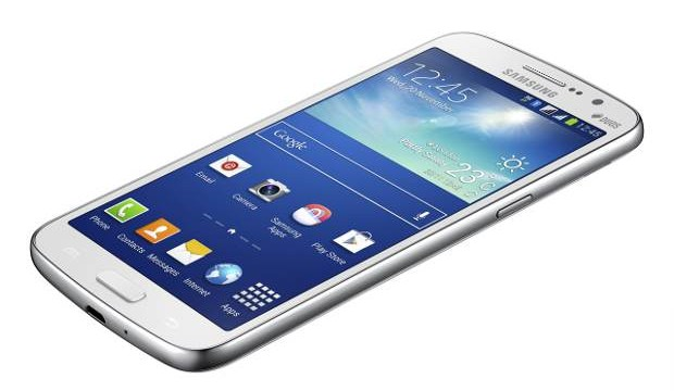 Samsung Galaxy Grand II launched with an HD display and 1.2 GHz quad core processor