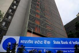 State Bank of India (SBI) executive in bribery probe put on leave