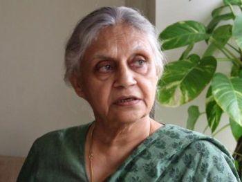 Dikshit calls for action in Tehelka sexual assault case