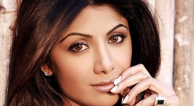 Shilpa loves Dubai for being child-friendly