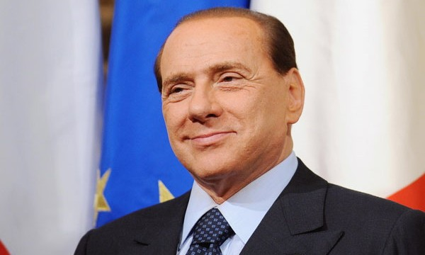Berlusconi faces parliamentary ejection vote
