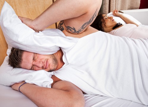 New Good Night ring promises to make snoring history!