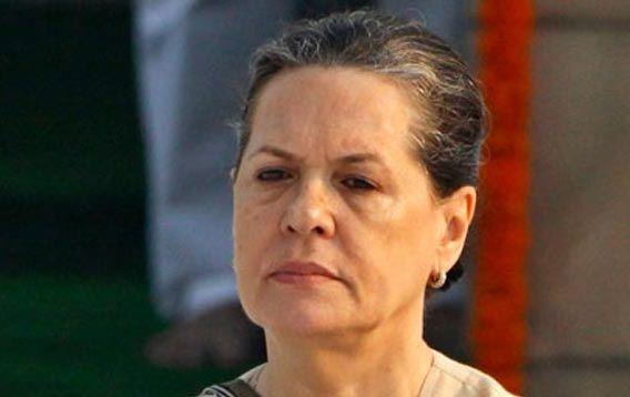 Congress complains to EC over Modi's 'Mama', Sonia's illness comments