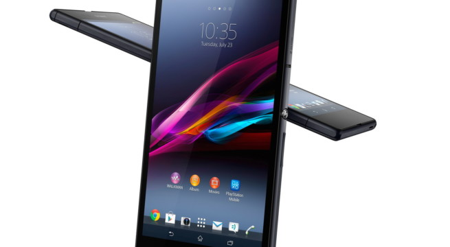 Sony Xperia Z1S images, features leaked