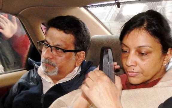 Aarushi case live: Rajesh, Nupur Talwar get life imprisonment