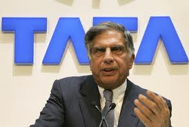 Ratan Tata moved me to tears: Starbucks CEO