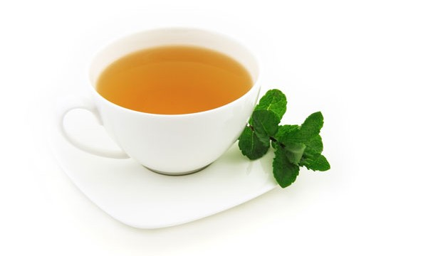 How tea can better our mood