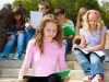 How teens choose their pals