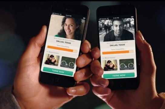 Dating app `Twine` picks matches based on personalities over pictures