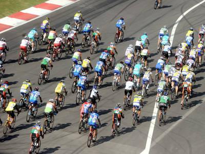 UCI recognises Tour de India 2013