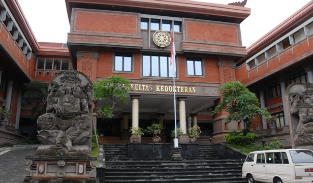 udayana university bali