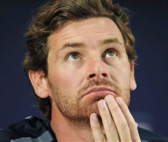 Bold` Spurs boss Villas-Boas `sensationally` rules club out of PL title race