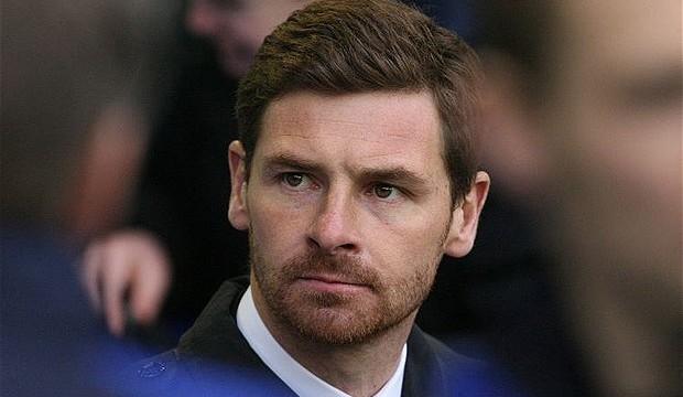 Villas-Boas on brink of losing Tottenham job after Man City humbling