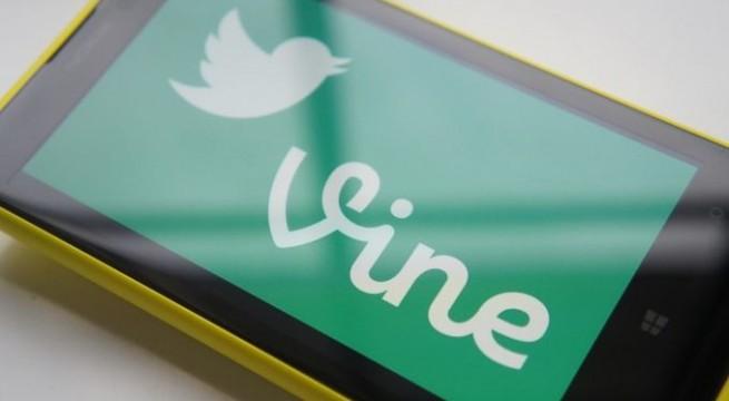 Now, get Vine on Windows Phone!