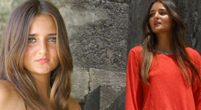 Brazilian girl who auctioned virginity sells it again