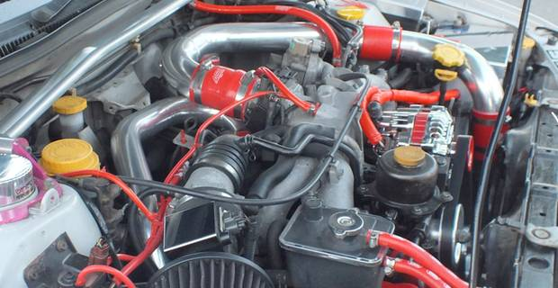 Soon, waste heat to make more energy efficient cars